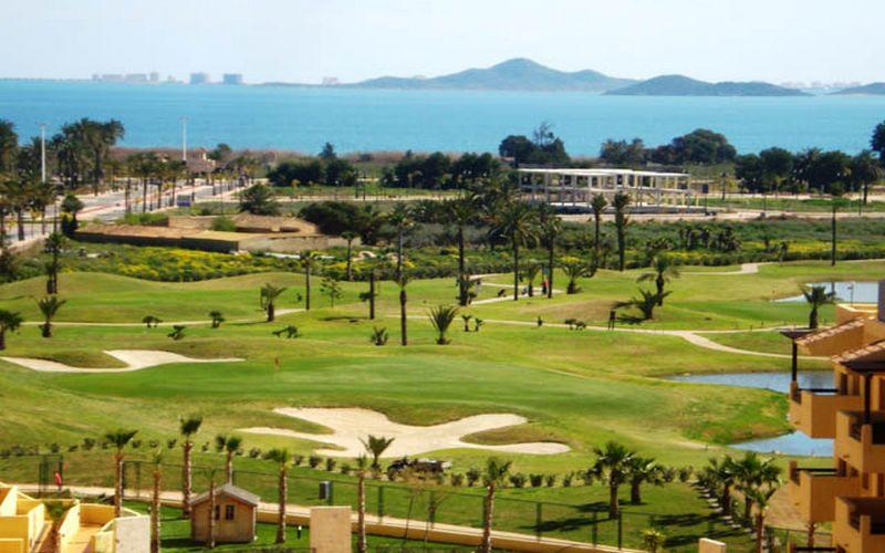 The Residences Mar Menor Golf Weekends