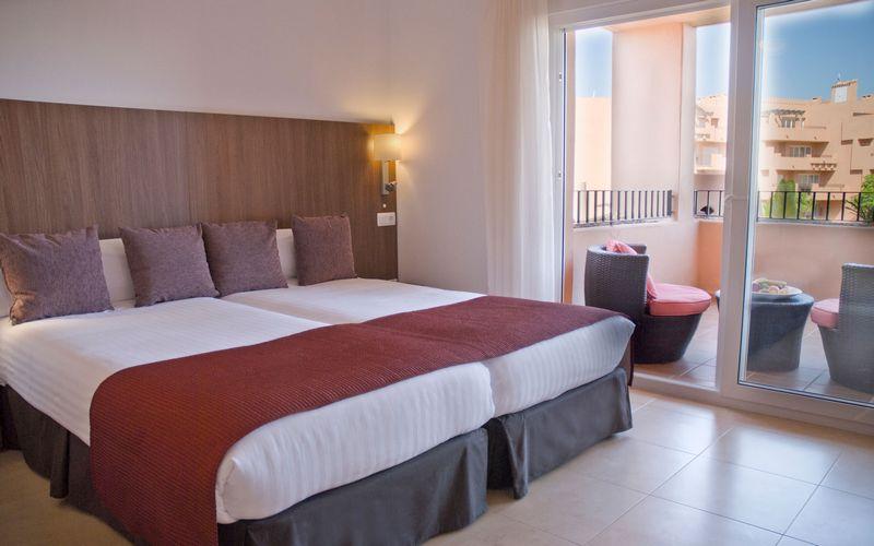 The Residences Mar Menor Golf