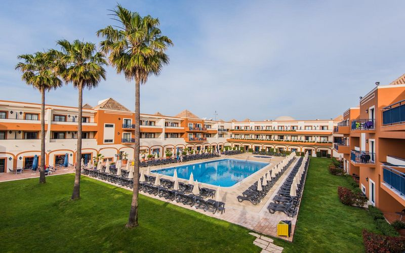 vila gale tavira golf holidays