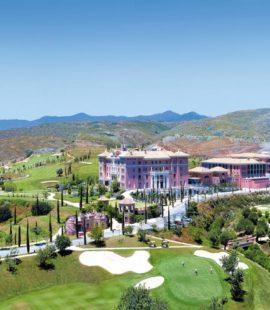 Los Flamingos Golf Breaks Spain