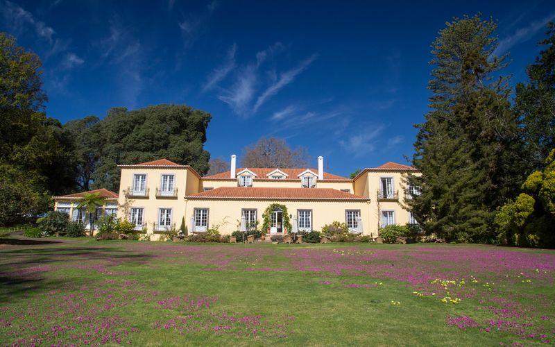 Casa Velha Palheiro Hotel & Golf Holidays Madeira