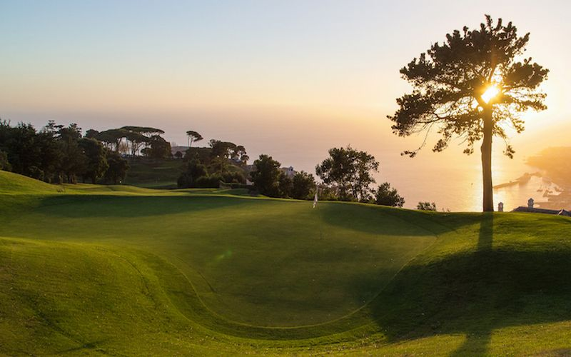 Casa Velha Golf Course Madeira