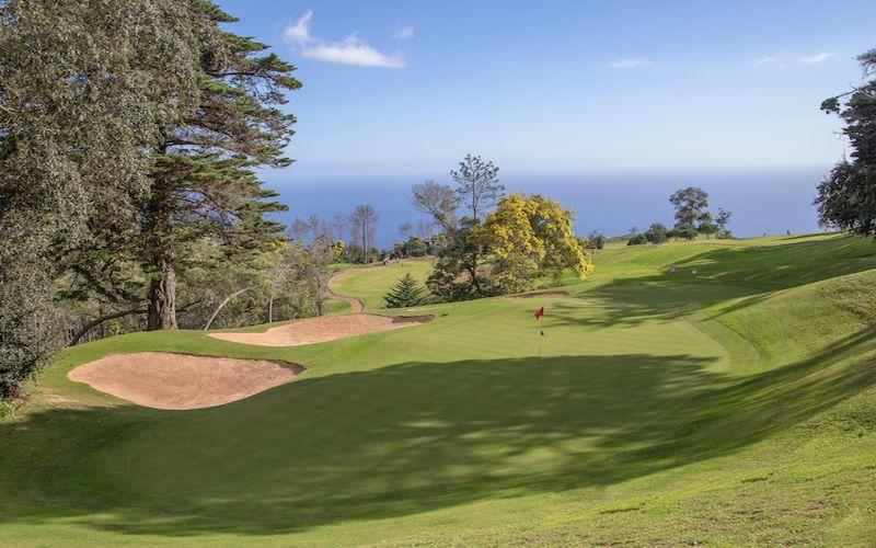 Casa Velha Golf Course