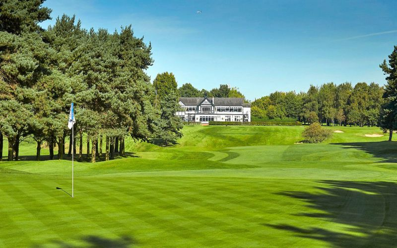 cheshire classics north west golf breaks