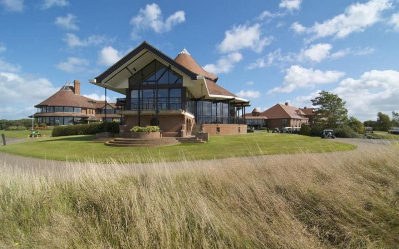 East Sussex National Golf Courses east sussex national golf breaks