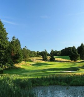 East Sussex National Golf Breaks