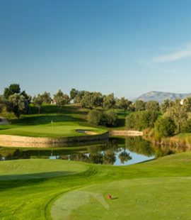 Panoramica Golf Resort Castellon Spain