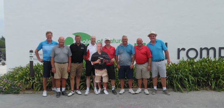 Michael Williams Golf Group