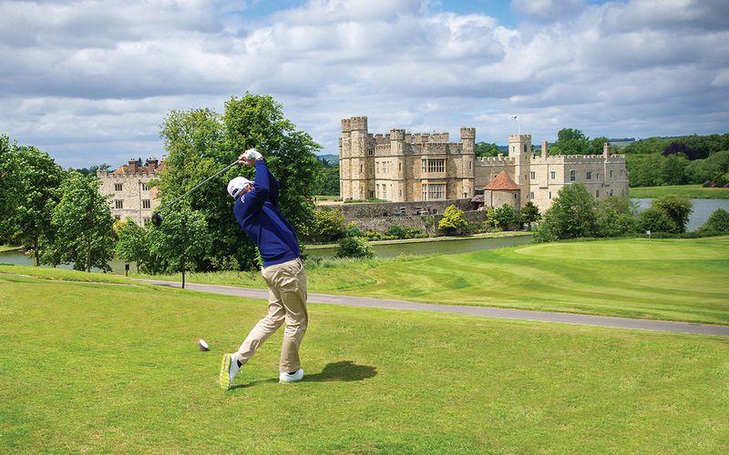 Leeds Castle Golf Club