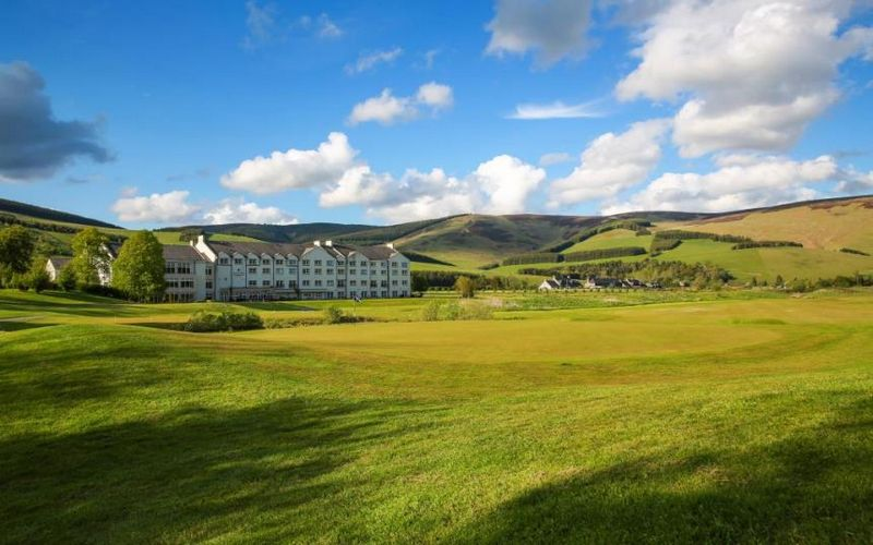 Cardrona Golf Resort