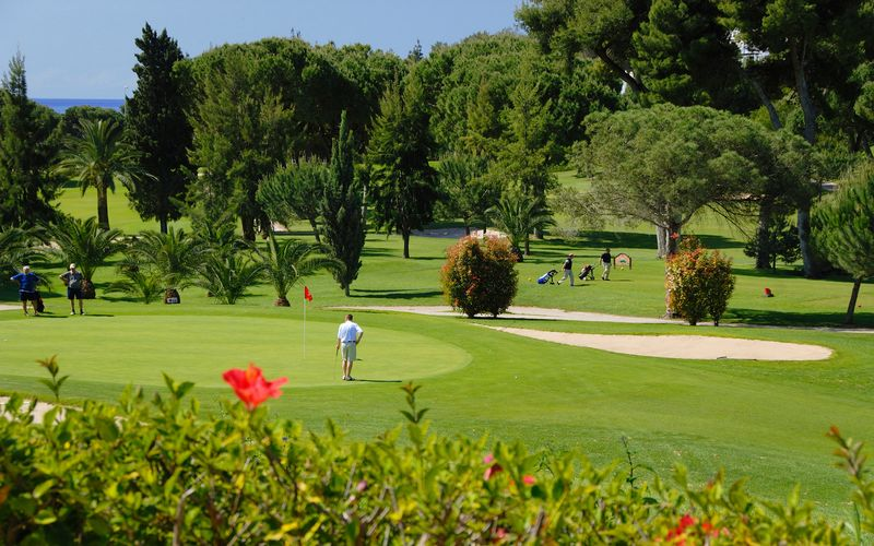 Rio Real Golf Course Marbella