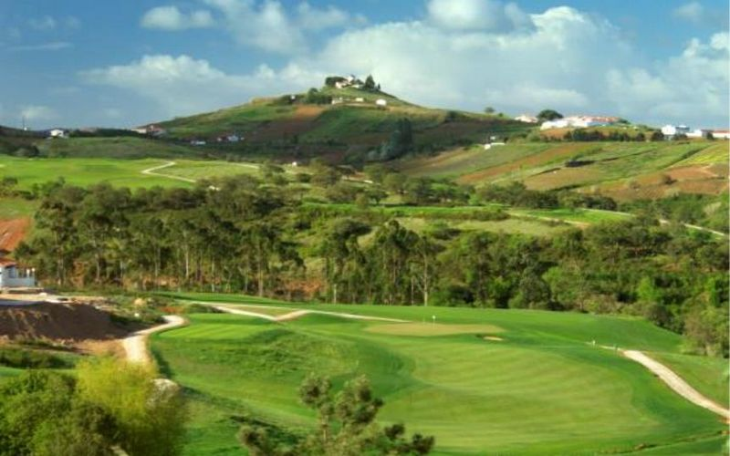 Campo-Real-Golf-Course