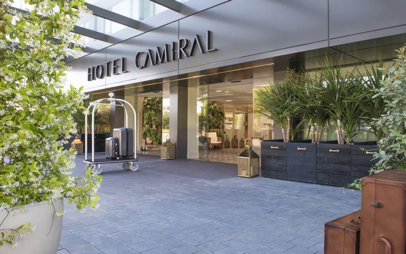 hotel camiral pga catalunya
