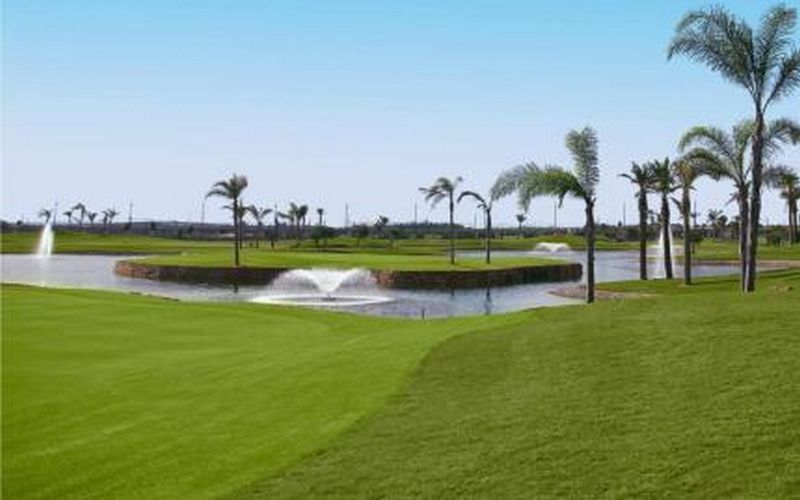 roda golf course spain