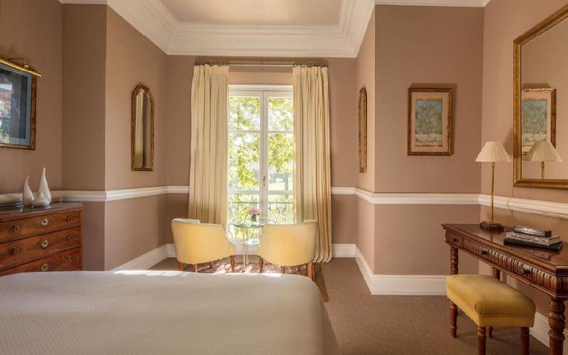 villa padierna golf resort deluxe room